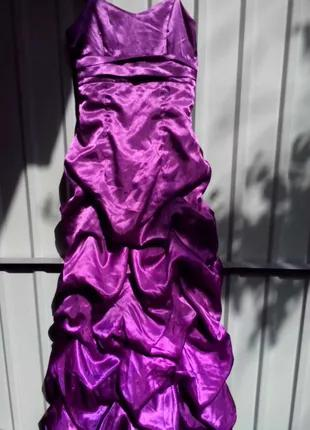 Платье нарядное для девочки 10 лет