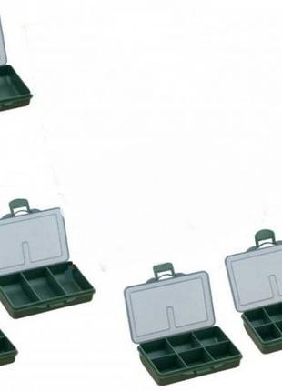 Коробки Cormoran Pro Carp Box