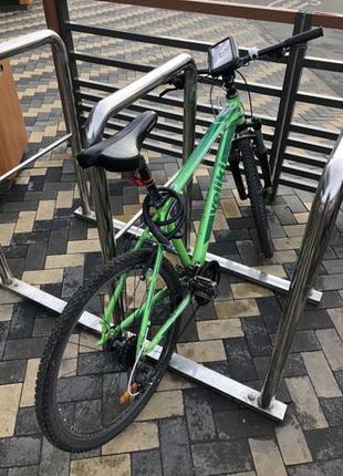 Велосипед Leon Concept б/у