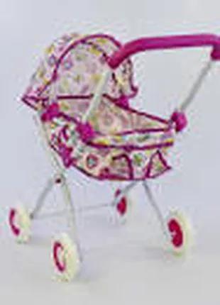 Коляска для кукол 62826 FunToy