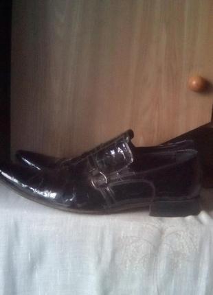 Туфли vera gomma италия