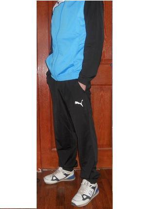 Спортивный костюм puma, оригинал, новый