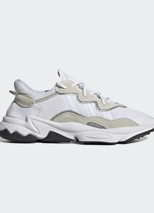 Мужские кроссовки adidas ozweego артикул ee6464