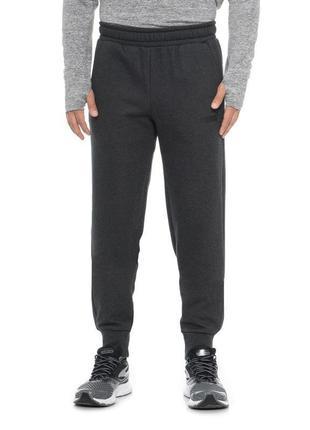 Штаны спортивные тёплые puma essential  мужские оригинал из сша