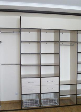 Мебель(кухни, шкафы купе , и прочая корпусная мебель) изготовленн