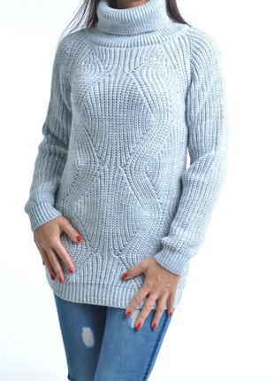 Самый крутой и теплый свитер. только у нас!! европейское качество