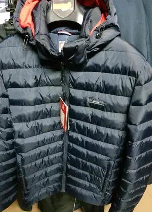 Мужские куртки Tiger Force