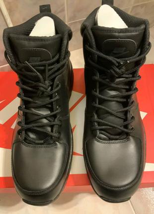 Ботинки Nike Manoa Leather 454350-003