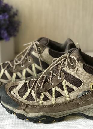 Спортивные ботинки columbia