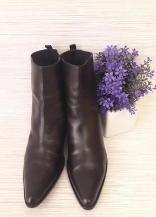 Стильные женские ботинки michael kors