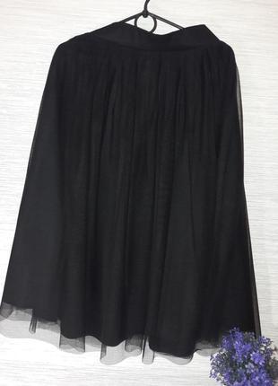 Стильная молодежная юбка okira