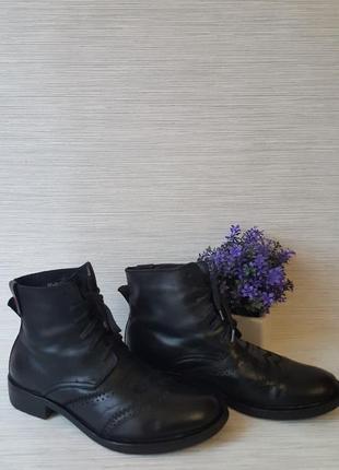 Мужские ботинки replay