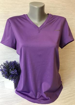 Женская футболка reebok