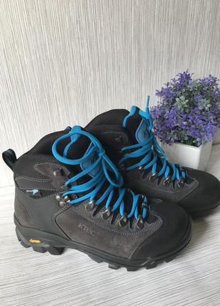 Треккинговые ботинки ktec