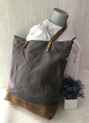Брендовая сумка vaschy