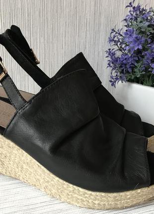 Босоножки head over heels by dune