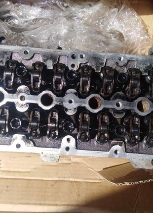 Головка блока ГБЦ 1.3 cdti Opel Combo 93185339
