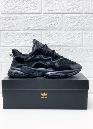 Мужские кроссовки adidas кроссовки ozweego tr кроссовки адидас
