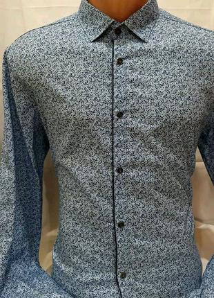 Рубашка мужская Amato