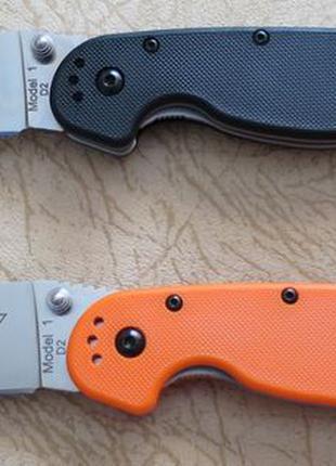 """Складной нож Ontario Rat model 1 cталь D2 """"крыса"""" оригинал"""