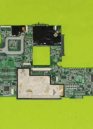 Материнская плата Lenovo ThinkPad X100 X100e DAFL3BMB8E0 REV:E
