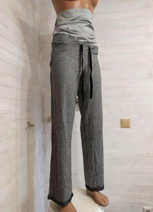 Шикарные штаны для беременных m-xxl