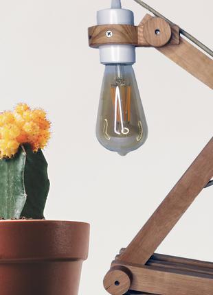 Настольная лампа трансформер. Собственное производство Украина