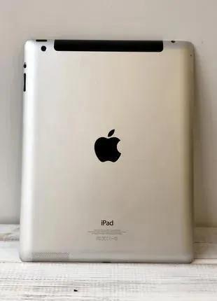 IPad 4 16Gb WiFi+3G Оригинал БУ с Гарантией