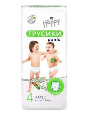 Памперсы трусики Bella  Happy Pants 4