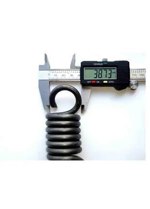 Усиленные пружины для садовой качели на вес 200-250 кг из 7 мм