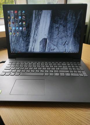 Ноутбук Lenovo IdeaPad 320-15IKB (80XL02RJRA) Onyx Black