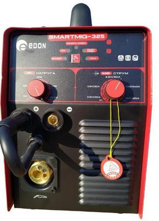 Полуавтомат Edon SmartMIG-325/Съемный рукав