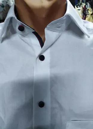 Мужская рубашка royal class