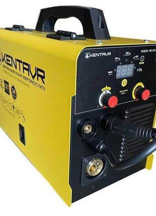 Сварочный Полуавтомат Кентавр MIG-350 DigitAll, Аппарат, Сварка,