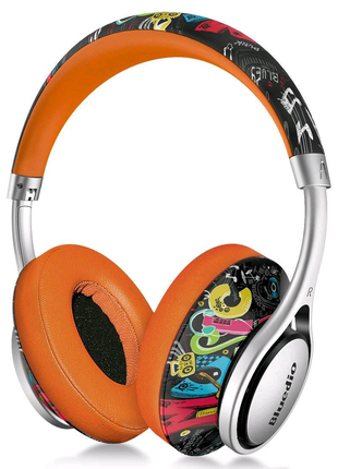 Наушники Bluedio A2 Orange
