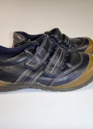 Туфли-кроссовки blue base heritage 25 р, 16 см