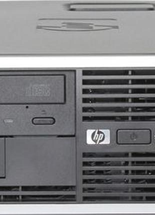 Системный блок HP 6300 SFF (i3-3 Gen, 8Gb RAM, 160Gb HDD) Комп...