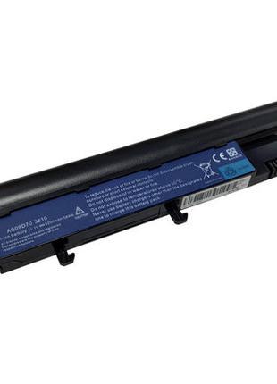 Аккумуляторная батарея для ноутбука Acer AS09D70 Aspire 5810T 11.