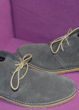 Ботинки туфли jack&jones premium 42 р.