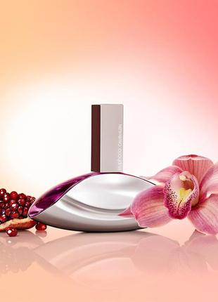 Пробник  calvin klein euphoria for women парфюмерная вода