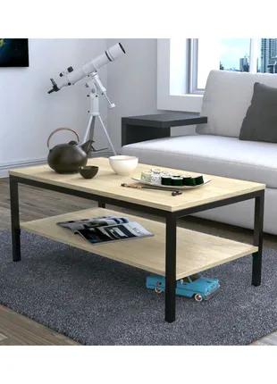 Журнальный столик в стиле лофт DANKER LOFT