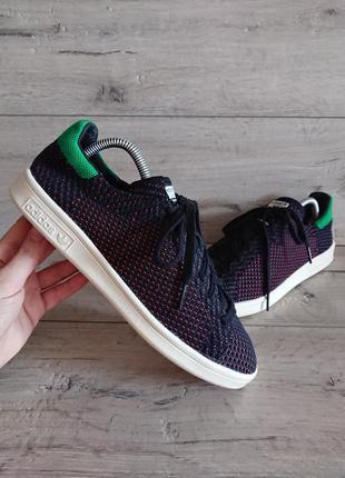 Кроссовки кеды адидас adidas originals stan smith prime 40 2/3...