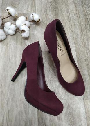 Туфли сток