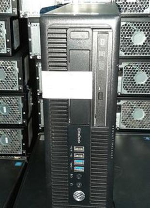 Игровой HP EliteDesk 705 G1 AMD A8-6500B/ram 4 gb/hdd 500gb/ra...