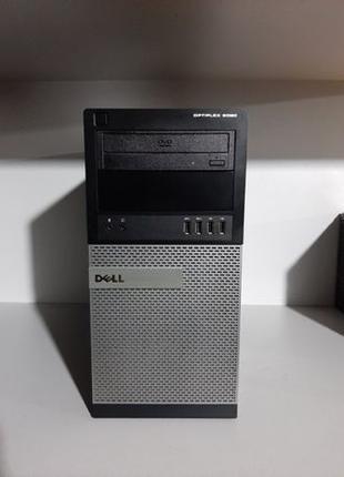 Dell OptiPlex 9020 Mini Tower i5-4670 hdd 500gb ram 8gb