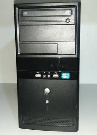 Системний блок intel core i5-3570/4/500