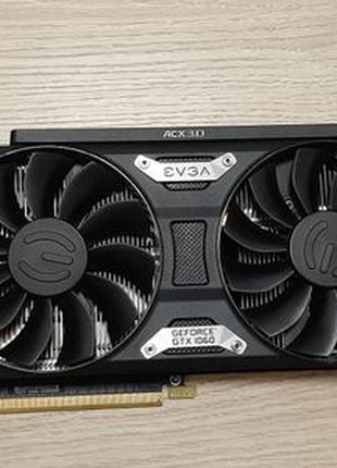 GTX 1060 6gb 192bit