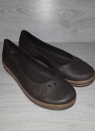 Кроксы, crocs оригинал