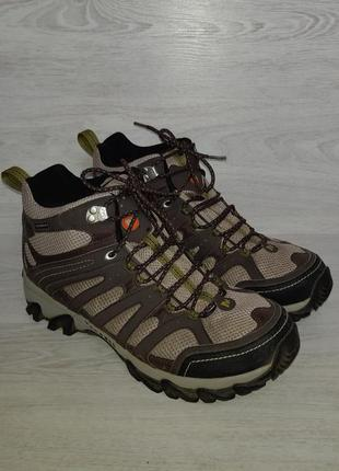 Ботинки merrell waterproof оригинал