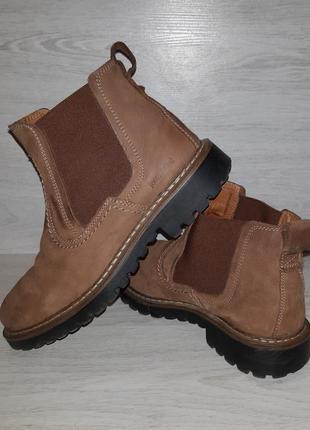 Демисезонные ботинки, сапоги josef seibel оригинал